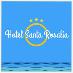 Hotel Santa Rosalia dal 1973 la nostra ospitalità sul mare!