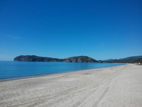 spiaggia del mingardo, marina di camerota